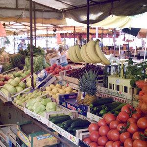 Krienser Samstagsmarkt