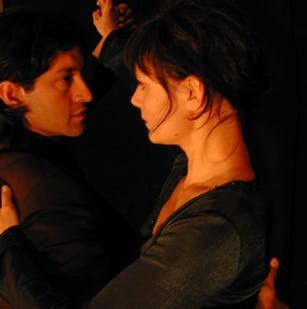 Tango Tanzabend