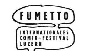 Fumetto, internationales Comix-Festival – ABGESAGT