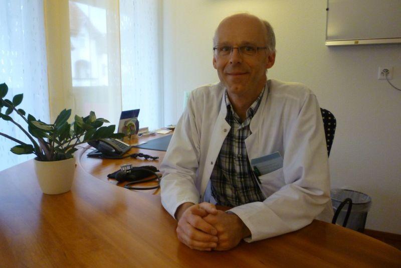 In Luzern braucht es mehr Hausärzte