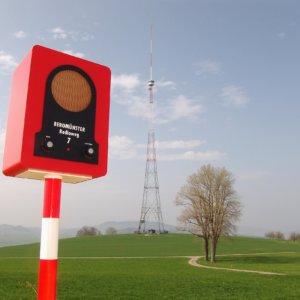 Beromünster-Radioweg