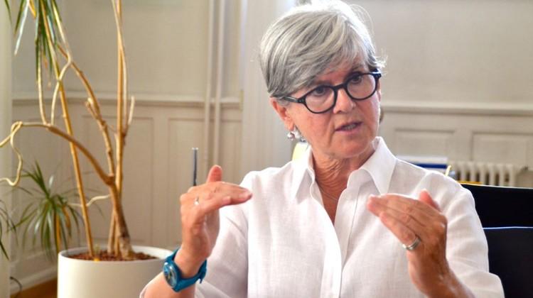 «Die Gleichstellungsstrategie scheint ein Kompromisswerk des Bundesrats zu sein»