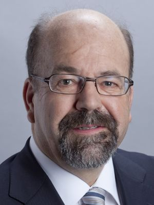 Der Zuger Ständerat Joachim Eder (FDP).