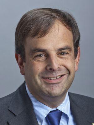 Der Zuger Nationalrat Gerhard Pfister (CVP).