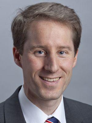 Der Zuger Nationalrat Thomas Aeschi (SVP).