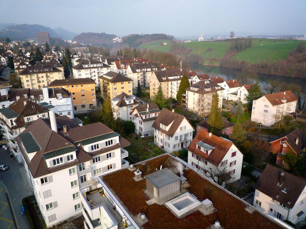 Rotseequartier Luzern