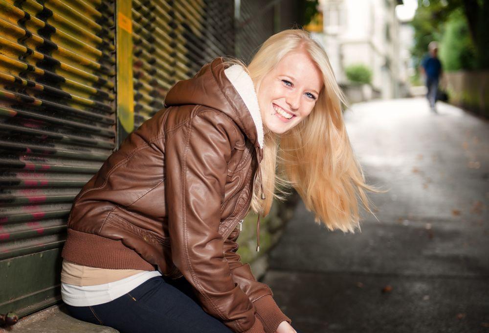 Sabine Schumacher. Bild (APOLLON Photography)