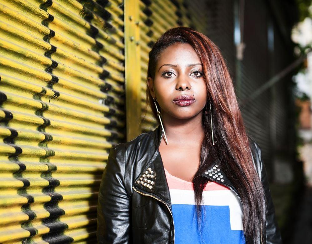 Lydia Fessehai. Bild (APOLLON Photography)