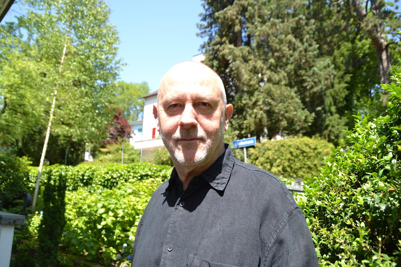 Ruedi Schmidig