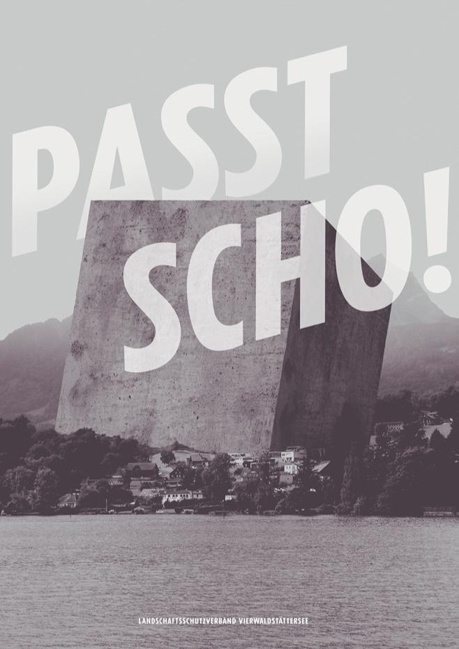 Gestaltung: Roger Schmid, 2. Ausbildungsjahr Fachklasse Grafik Luzern, Fach- und Wirtschaftsmittelschulzentrum FMZ