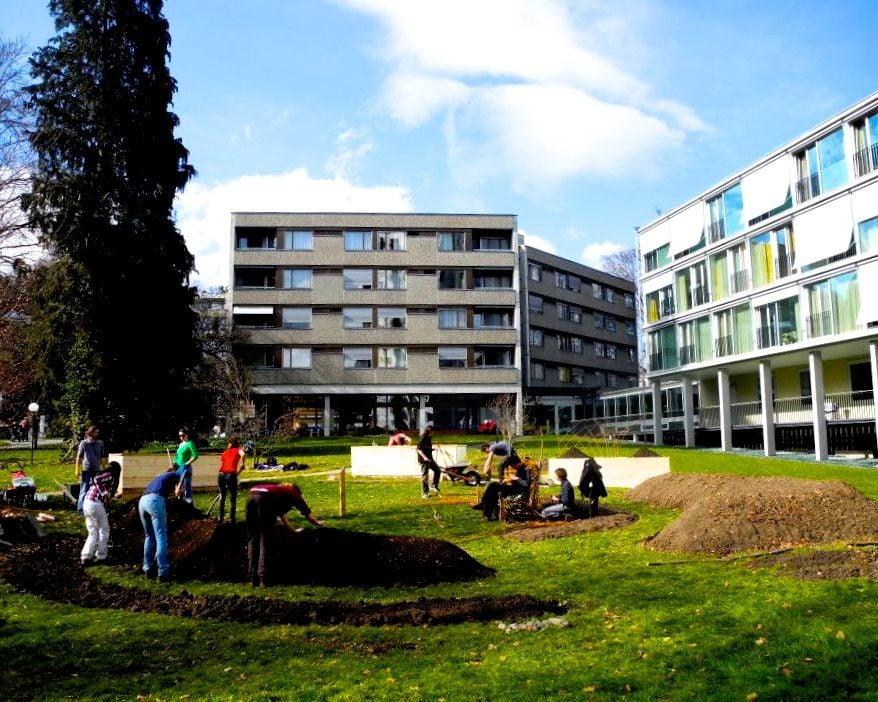 Islamophobe im Altersheim | zentralplus