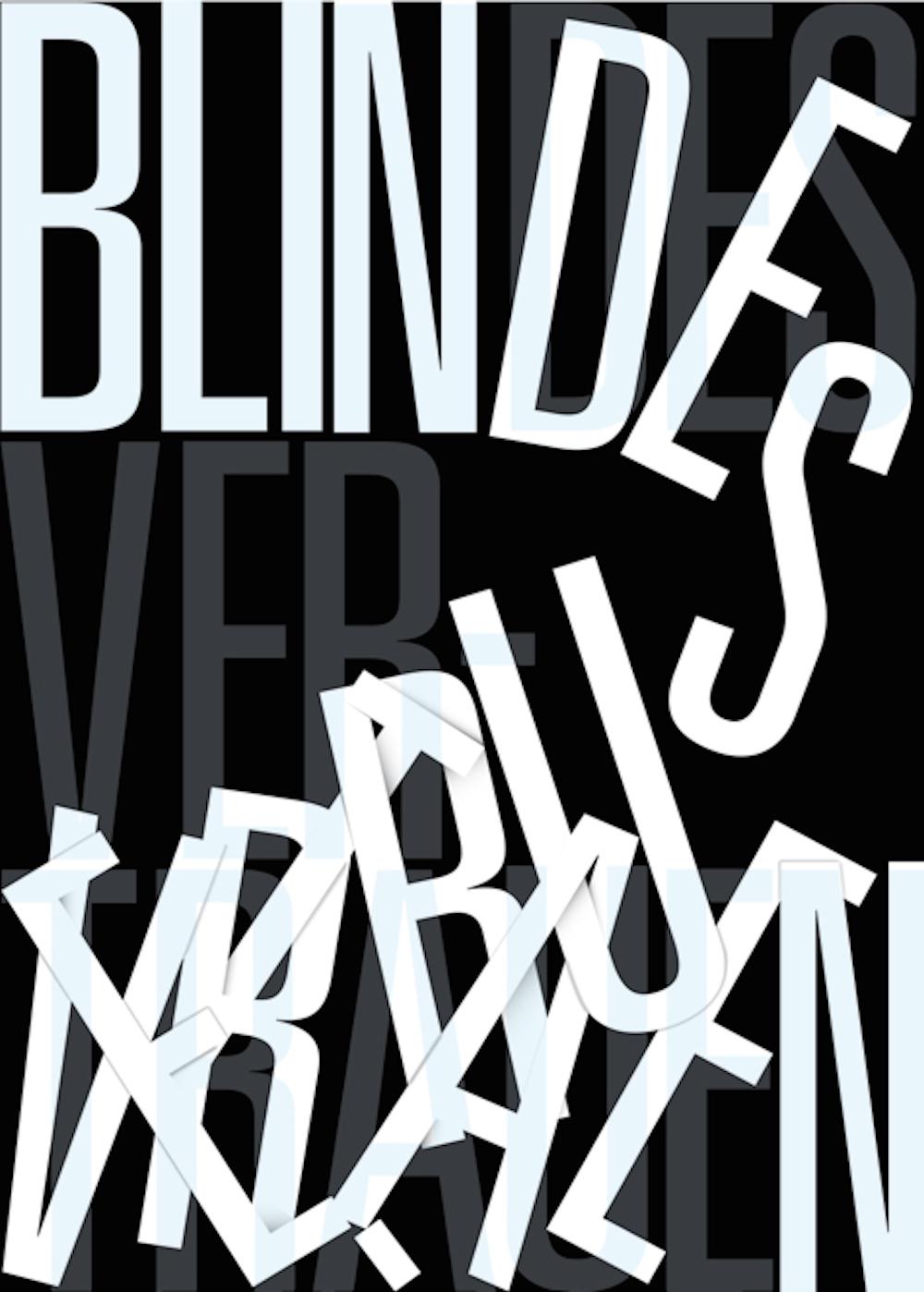 Blindes Vertrauen – Christian Davatz