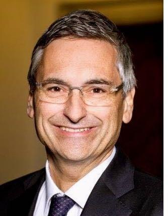 Regierungsrat Guido Graf.