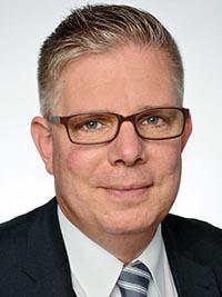 Boris Schlüssel, Geschäftsleiter von Egli Bestattungen.     Bild zvg