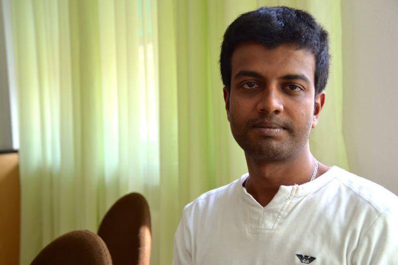 Dieser 31-Jährige Asylsuchende aus Sri Lanka muss die Schweiz wahrscheinlich wieder verlassen.