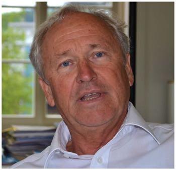 Paul Winiker