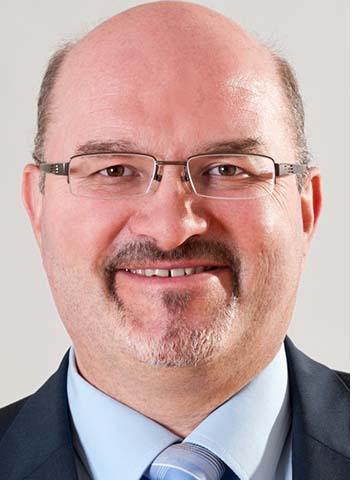 Peter Schwegler, Direktor der Luzerner Psychiatrie