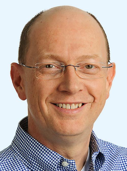 Daniel Wettstein.