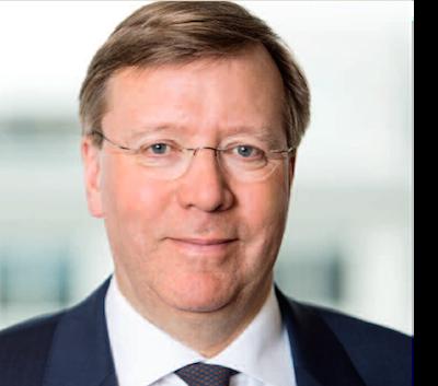 IV Luzern-Direktor Donald Locher.