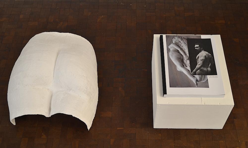 31 Blicke auf den Hintern – die Arbeit von Selina Zurkirch