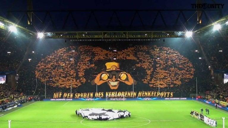 FCL testet gegen Borussia Dortmund