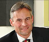 Matthias Michel, Volkswirtschaftsdirektor des Kantons Zug.