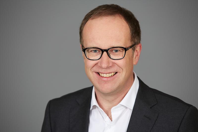 Stadtrat Martin Merki ist voll des Lobes über die Arbeitsintegrationsprogramme der Stadt Luzern (Bild: zvg).