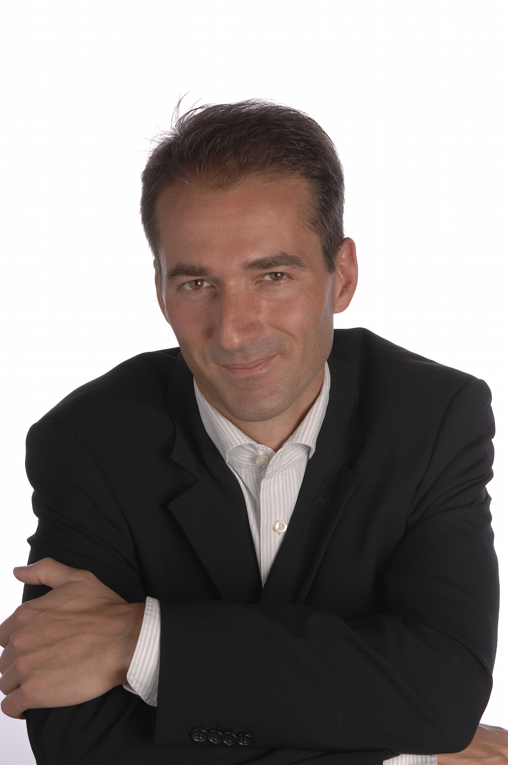 «Die meisten Hacker sind Freaks», sagt Gunnar Porada.