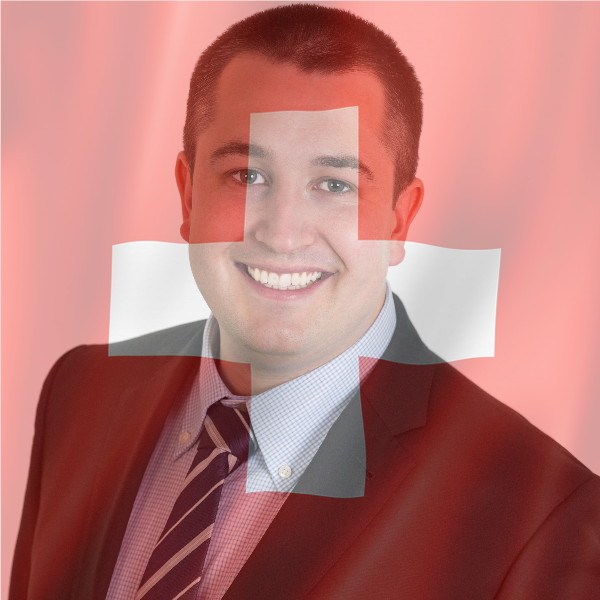 Will, dass man sich auf seiner Website mit der Nationalflagge «verschweizert» –Oton Website. Ist das ein Vorschlag für beschleunigte Einbürgerungen?