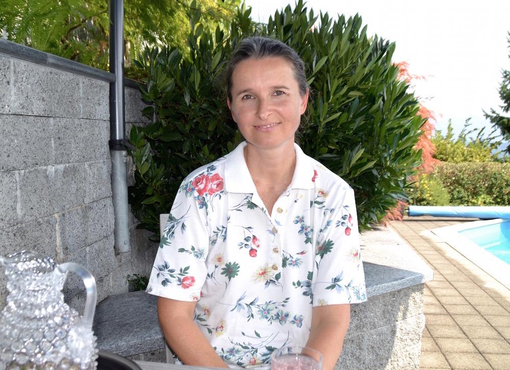 Yvette Estermann setzt sich ein gegen die Sommerzeit und die Abgabe von Ritalin (Bild: les).