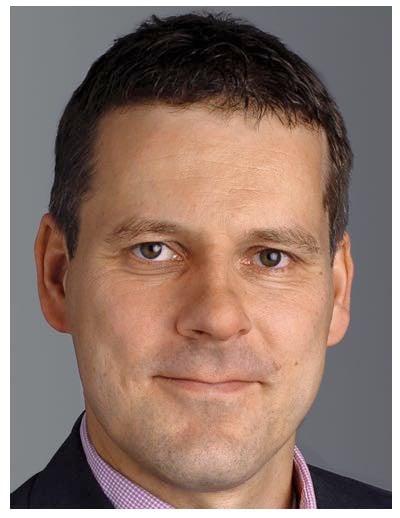 Martin Hartmann, Professor für Philosophie an der Universität Luzern.