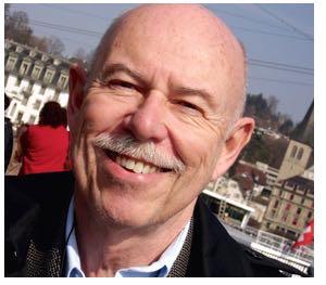 Walter Schmid vom Tourismus Forum Luzern. (Bild: zvg)