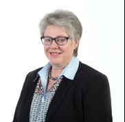Angela Lüthold Sidler, ehemalige Luzerner Kantonsrätin.