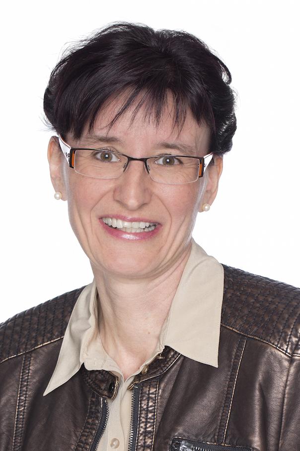 Marlis Roos, Kantonsrätin CVP