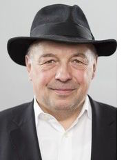 Hans Stutz, Kantonsrat Grüne