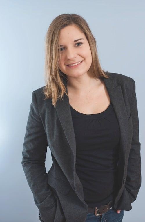 Sara Agner aus Dagmersellen ist neu die jüngste Kantonsrätin.