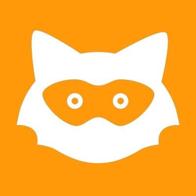 So sieht das offzielle Logo der App «Jodel» aus.