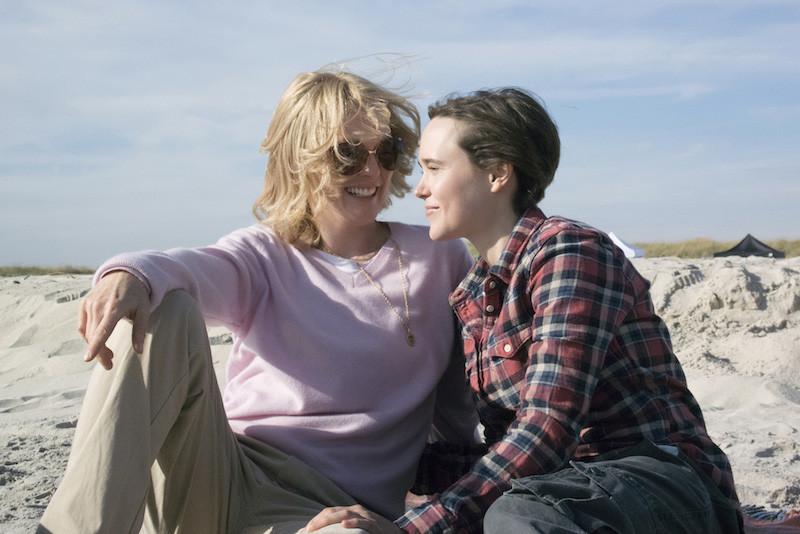 Lesben mehr als nur Freunde