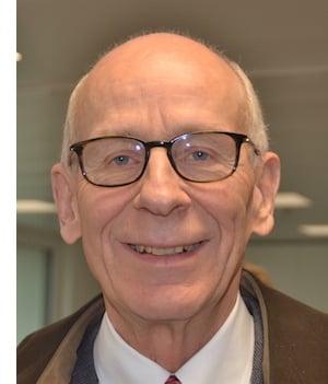 Fritz Studer, Präsident der Musegg Parking AG