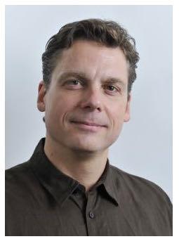 Arno Renggli ist seit 20 Jahren für den Schreibwettbewerb «Klub der jungen Dichter» verantwortlich.