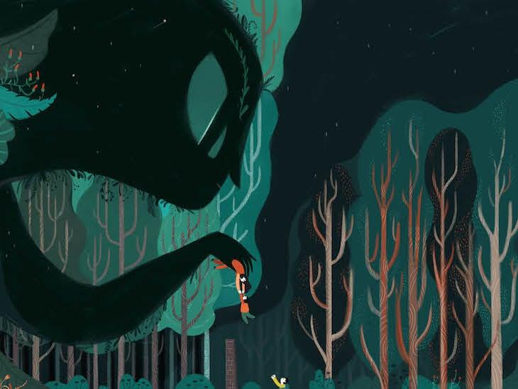 Die gefährliche Reise der Familie – für Kinder eine spannende Geschichte, für Erwachsene ein Denkanstoss?
