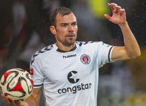 Sebastian Schachten wechselte vom Hamburger Kiez-Klub Sankt Pauli zum FC Luzern.