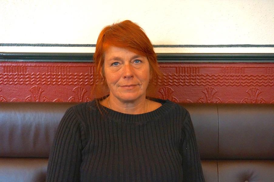Ute Straub ist seit Oktober als Beraterin im hotspot tätig.