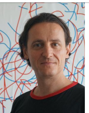 ILM-Präsident Adrian Albisser