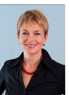 Jacqueline Mennel-Kaeslin (SP)
