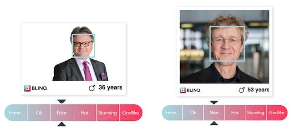Tragen bisher die Schönheitskrone: Stadtpräsident Stefan Roth und Adrian Borgula