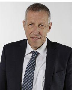 Konrad Graber (CVP)