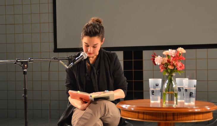 Corinne Rufli (Bild: jav)