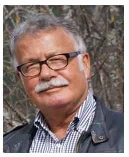 Rolf Stocker, Leiter Unterhalt und Betrieb des Luzerner Strasseninspektorats.