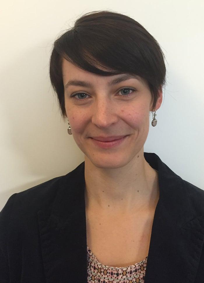Eva Laniado wird neue Geschäftsleiterin der IG Kultur.